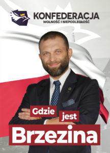 GdzieJestBrzezina.pl